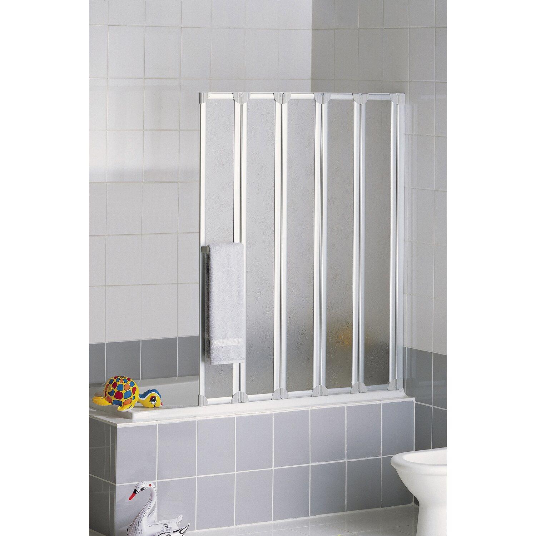 schulte badewannenaufsatz 5 teilig kunstglas softline hell. Black Bedroom Furniture Sets. Home Design Ideas