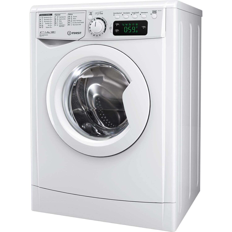 Indesit Waschmaschine EEK: A+++ EWE 81484 W DE kaufen bei OBI