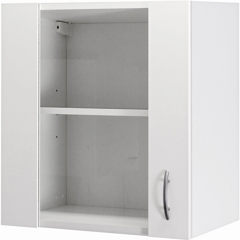 Flex-Well Classic Hängeschrank Wito 50 cm Weiß kaufen bei OBI