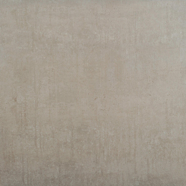 Sonstige Feinsteinzeug Brasilia Hellgrau 60 cm x 60 cm