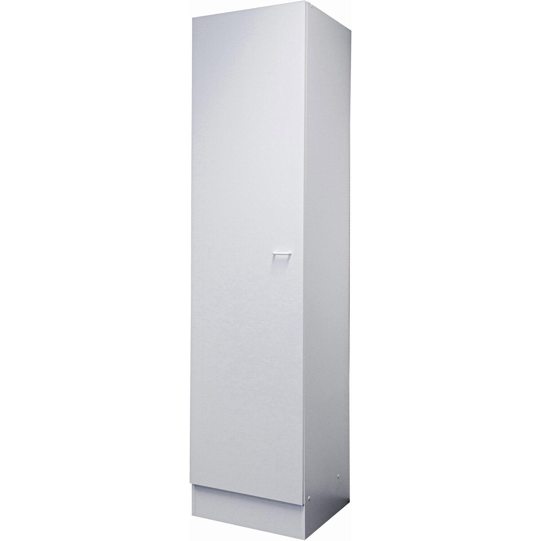 Flex-Well Classic Geschirrschrank Speed 50 cm Weiß