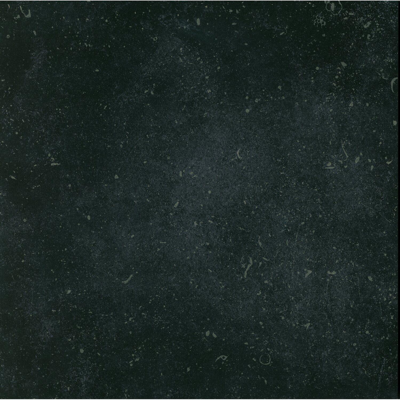 Sonstige Feinsteinzeug Bluestone Schwarz 60 cm x 60 cm