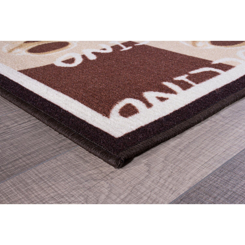 Teppich Läufer Cappuccino 67 cm x 180 cm kaufen bei OBI