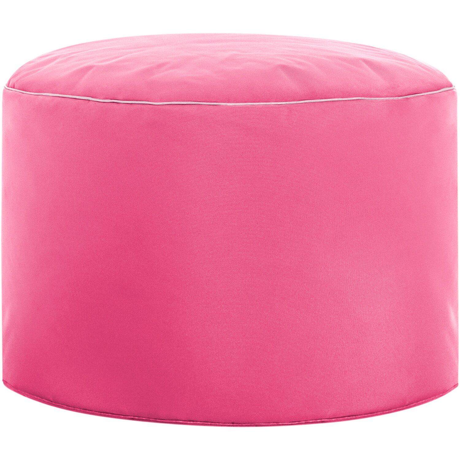 Sitting Point Sitzhocker Scuba DotCom Pink