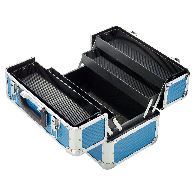 lux mehrzweck koffer klappbar blau kaufen bei obi. Black Bedroom Furniture Sets. Home Design Ideas