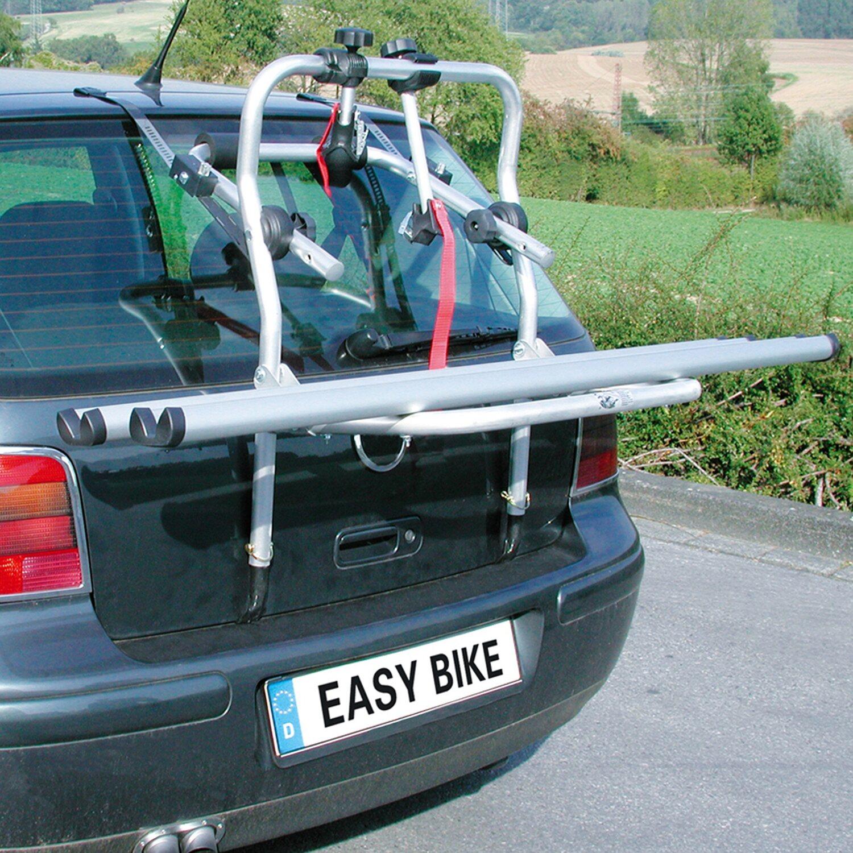 eufab fahrrad hecktr ger easy bike alu plus kaufen bei obi. Black Bedroom Furniture Sets. Home Design Ideas
