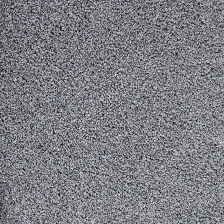 teppichboden peking grau meterware 400 cm breit kaufen bei obi. Black Bedroom Furniture Sets. Home Design Ideas