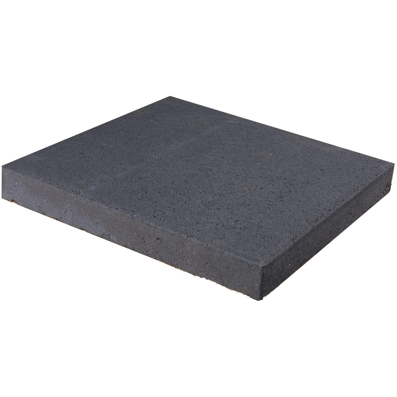 RabattPreisvergleichde BauenGartenbauTerrassenplatten - Gehwegplatten anthrazit 60 x 40