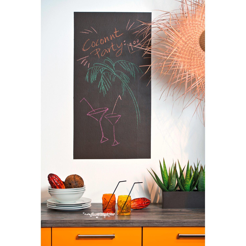 Tafel Farbe marabu tafelfarbe deckend 225 ml ebenholz kaufen bei obi