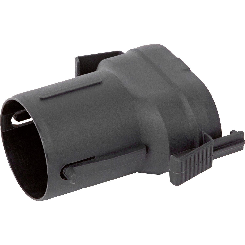 Ersatz-Staubabsaugungs-Adapter für LUX Schwingschleifer SWS-350 | Baumarkt > Werkzeug > Fräsen und Schleifer