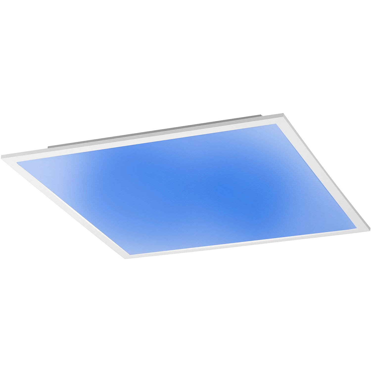 Led panel 30x30cm eek a rgb und warmwei ultraflaches - Led panel kuchenruckwand ...