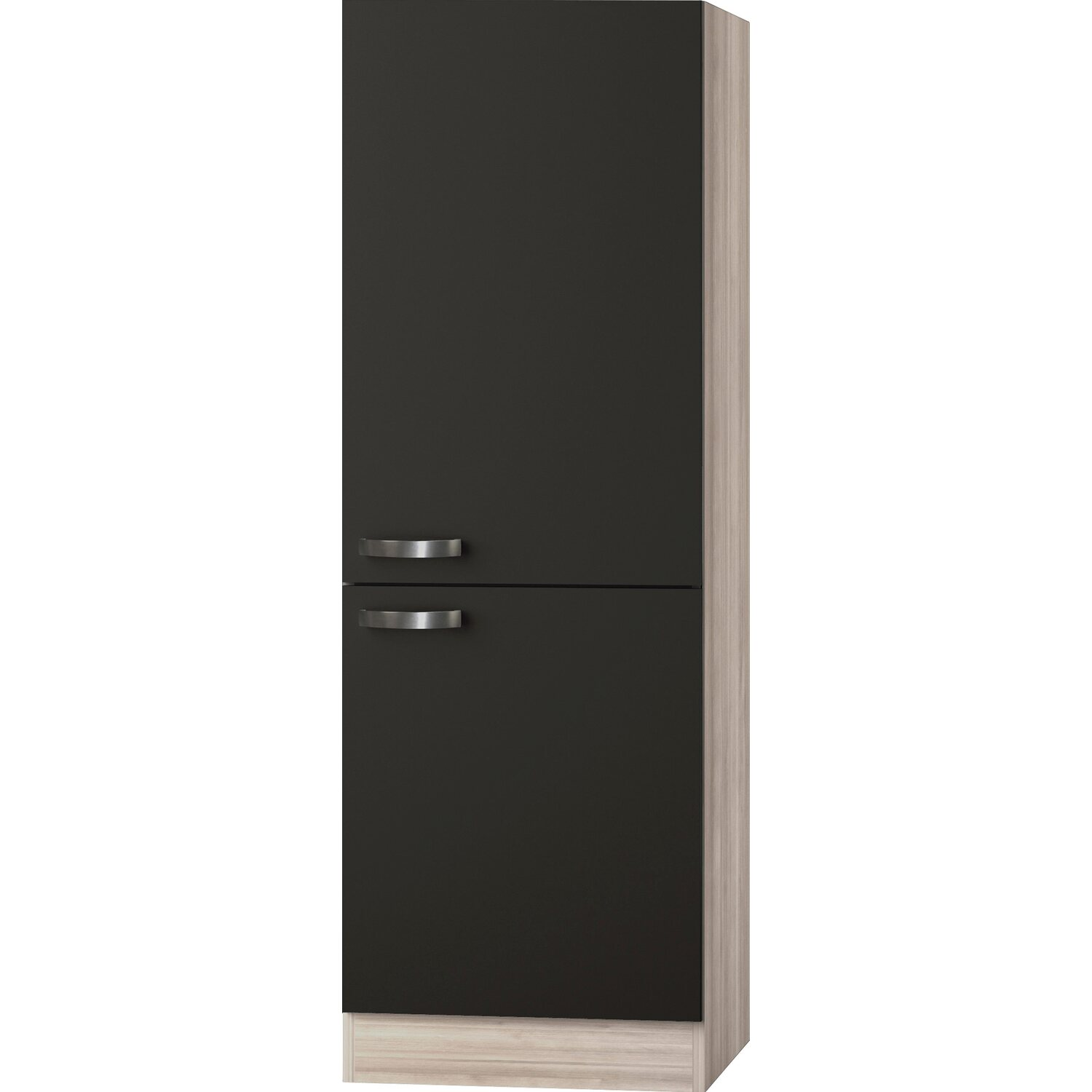 optifit midischrank f r k hlschrank ohne arbeitsplatte optikult faro 60 cm kaufen bei obi. Black Bedroom Furniture Sets. Home Design Ideas