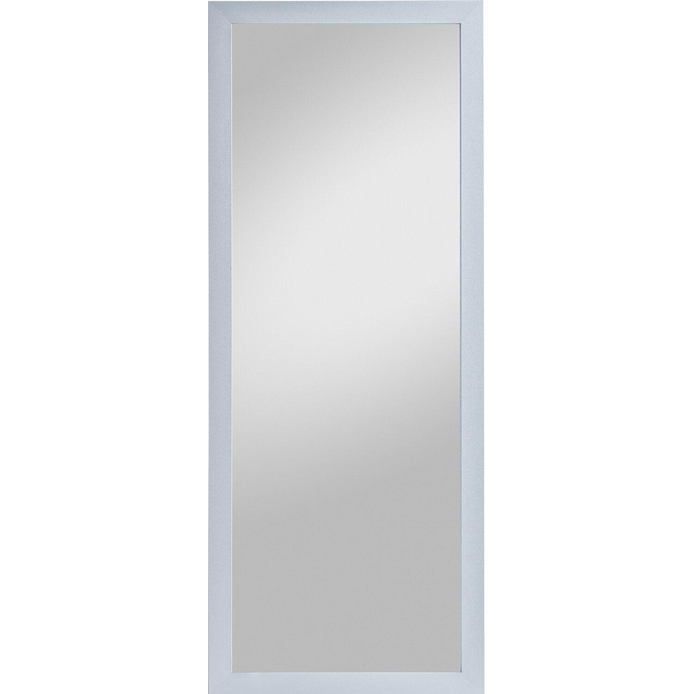 Rahmenspiegel Kathi 66 cm x 166 cm Silber