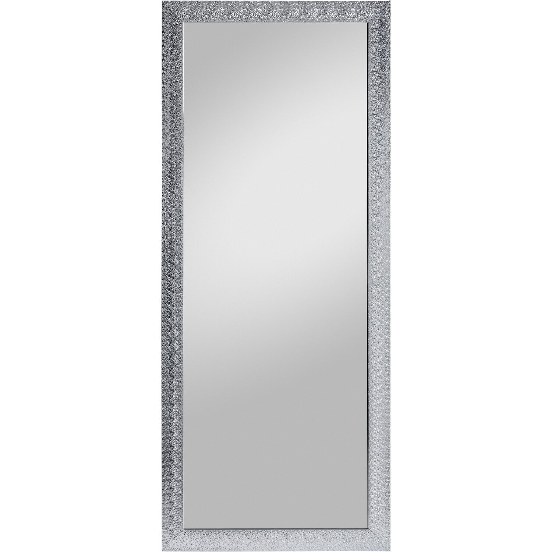 Rahmenspiegel Rosi 70 cm x 170 cm Silber