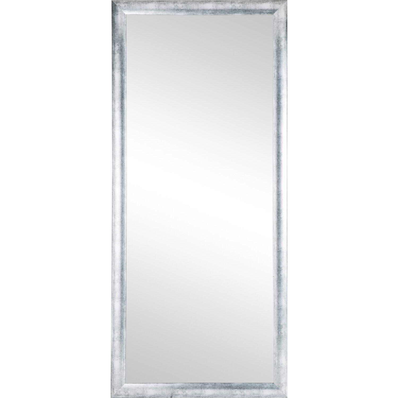 rahmenspiegel diana 80 cm x 180 cm altsilber kaufen bei obi. Black Bedroom Furniture Sets. Home Design Ideas