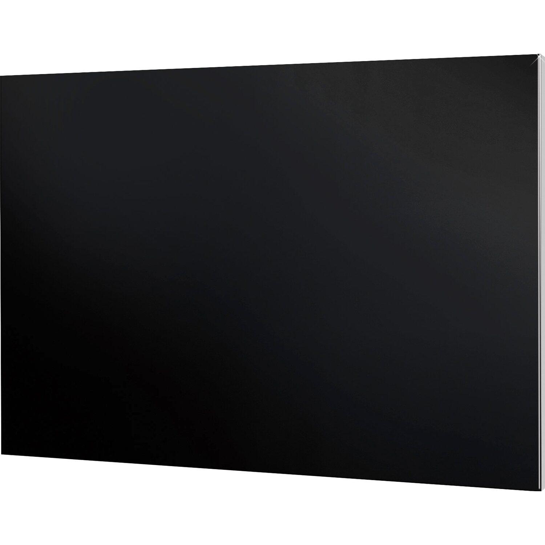 Gut bekannt Spritzschutz Kitchenglas Schwarz 60 cm x 40 cm kaufen bei OBI KO24