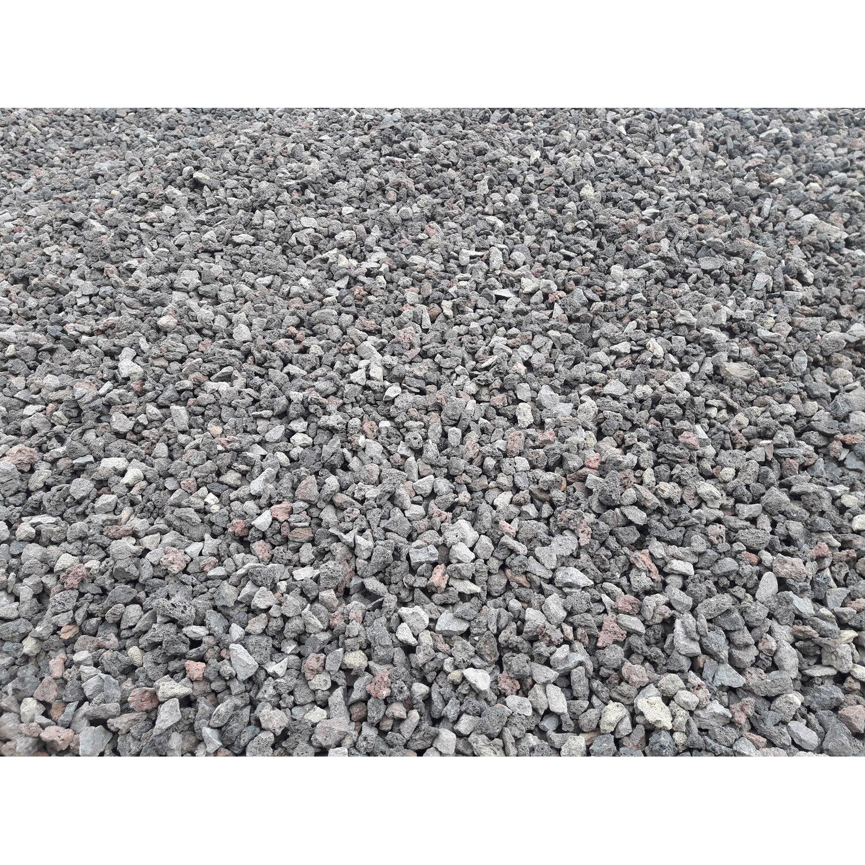 Lavadrain Substrat 8-16 mm 0,5 m³/ Big Bag