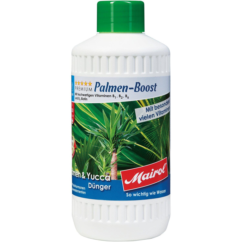 Mairol Palmen- und Yucca-Dünger Liquid 500 ml | Garten > Pflanzen > Pflanzen | Mairol