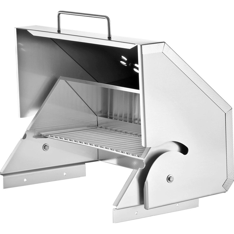 th ros schwenkhaube f r grill t3 kaufen bei obi. Black Bedroom Furniture Sets. Home Design Ideas
