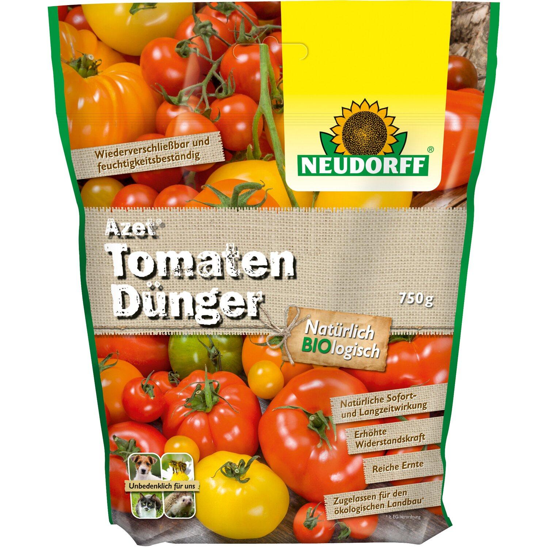 neudorff azet tomaten d nger 750 g kaufen bei obi. Black Bedroom Furniture Sets. Home Design Ideas