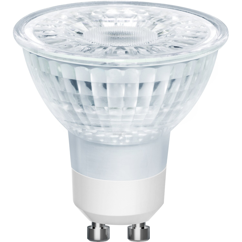 Lightme LED-Leuchtmittel Reflektor GU10/ 5 W (3...