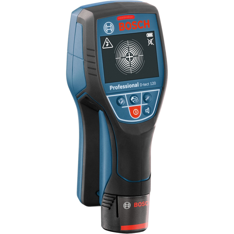 Bosch Professional  Ortungsgerät Wallscanner D-tect 120