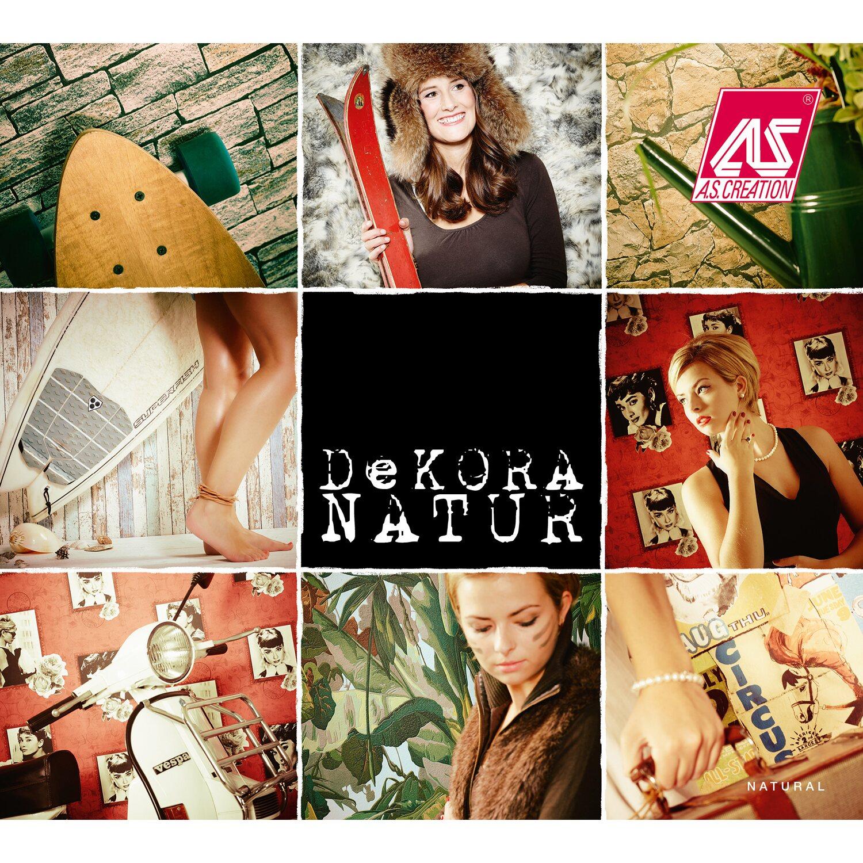 AS Creation Tapetenbuch Dekora Natur 6