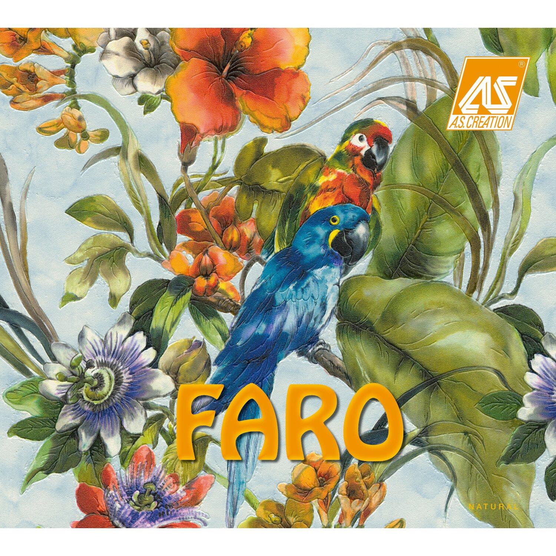 AS Creation Tapetenbuch Faro 4