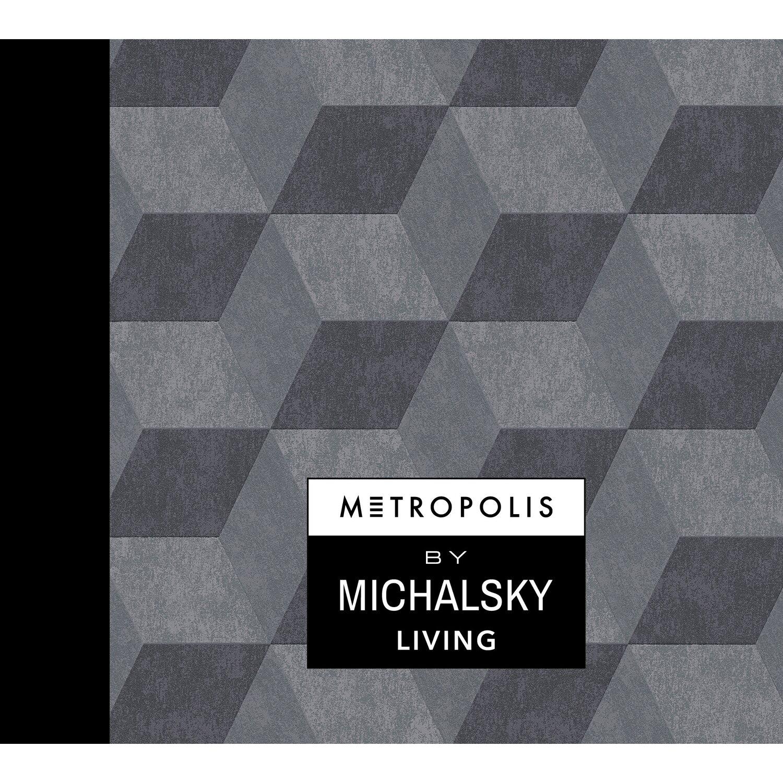 tapetenbuch michalsky 2 kaufen bei obi. Black Bedroom Furniture Sets. Home Design Ideas