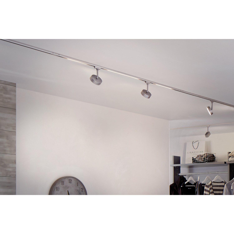 paulmann urail led spot circle 5 w eek a a kaufen bei obi. Black Bedroom Furniture Sets. Home Design Ideas