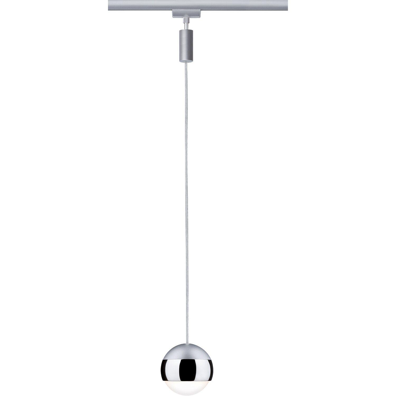 Paulmann URail LED-Spot Capsule 4,5 W EEK: A-A++