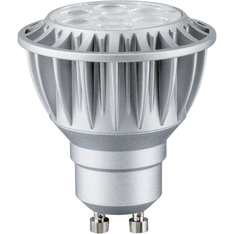 paulmann led reflektorlampe premium gu10 8 w 430 lm warmwei dimmbar eek a kaufen bei obi. Black Bedroom Furniture Sets. Home Design Ideas
