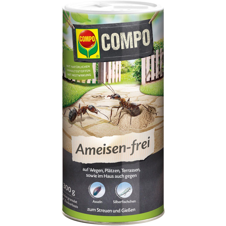 Compo  Ameisen-frei N 300 g