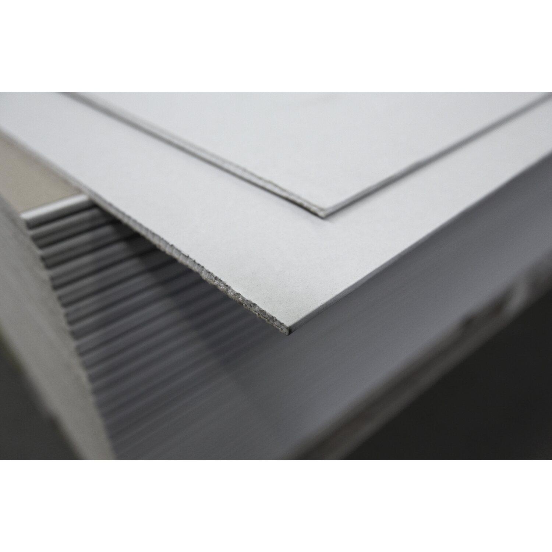 Rigips Spezial Gipsplatte Gk Form 6 Mm X 1200 Mm X 3000 Mm Kaufen