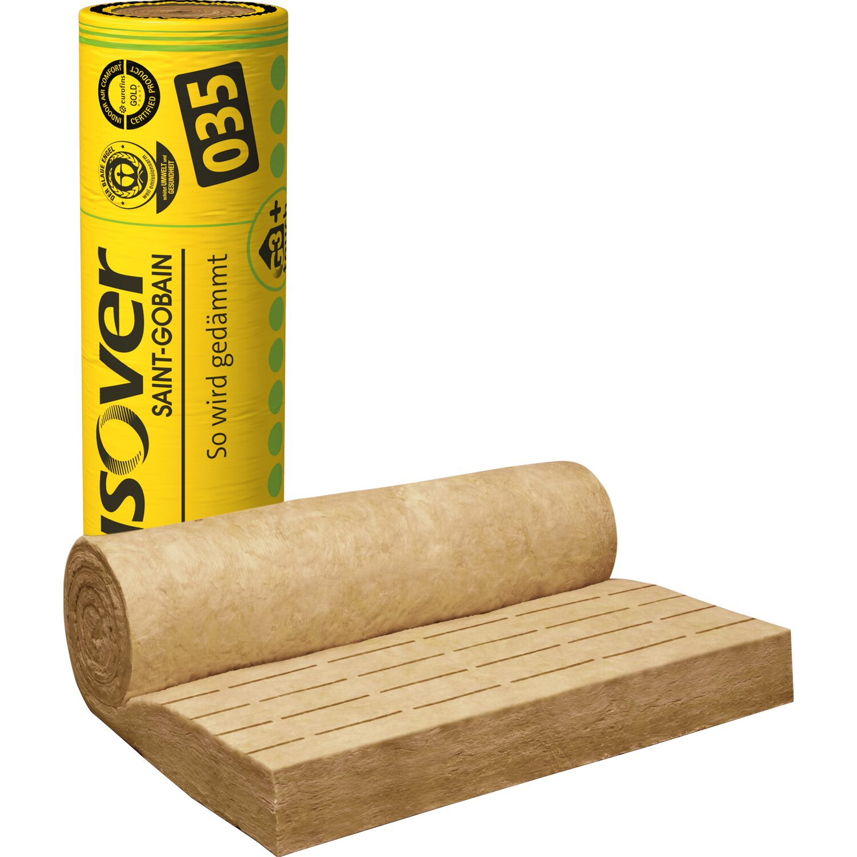 isover integra zkf klemmfilz wlg 035 180 mm kaufen bei obi. Black Bedroom Furniture Sets. Home Design Ideas