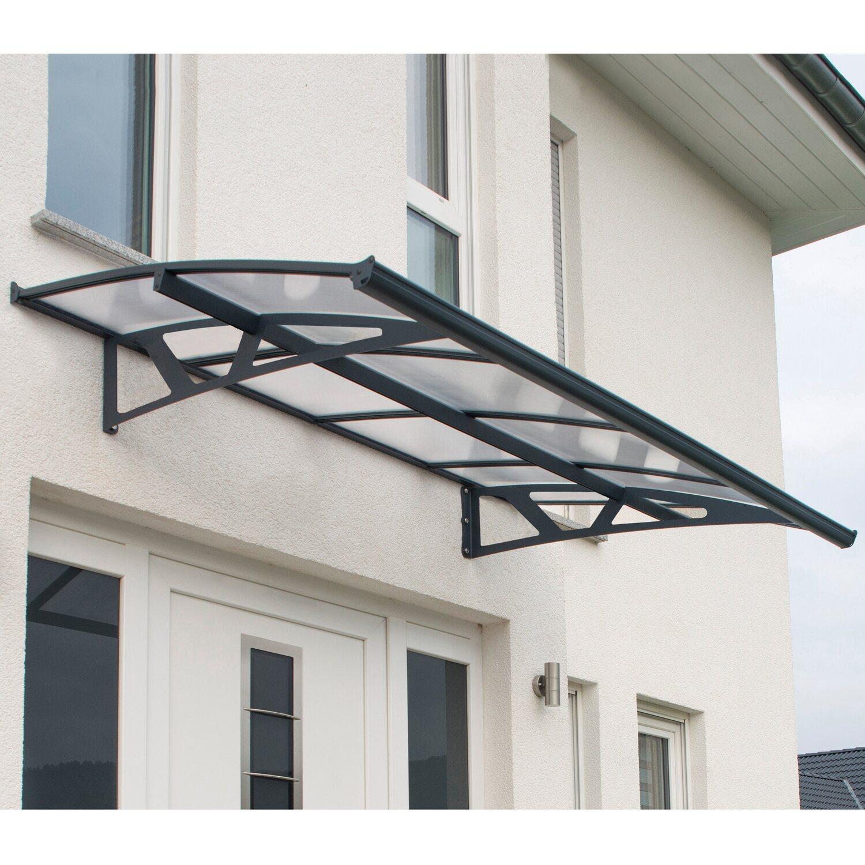 Palram Vordach Amsterdam 223 cm | Baumarkt > Modernisieren und Baün > Vordächer | Palram