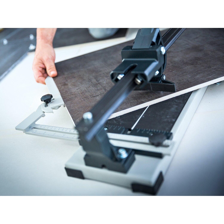Fabulous LUX Fliesenschneider FSM-800 Professional kaufen bei OBI TM92