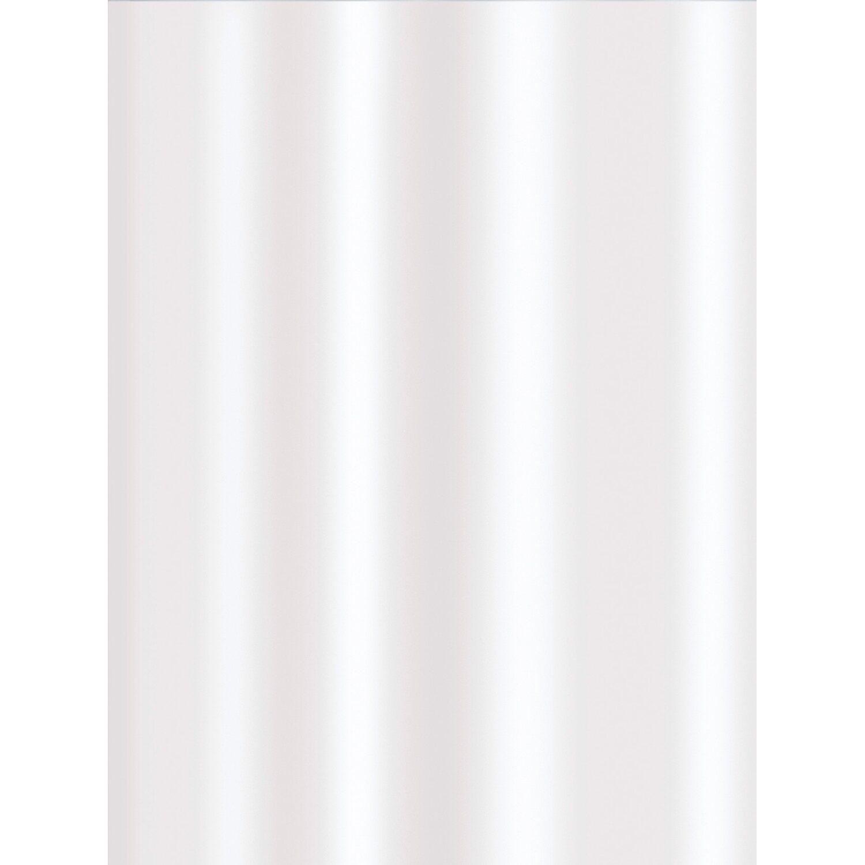 obi duschvorhang maica 120 cm x 200 cm wei kaufen bei obi. Black Bedroom Furniture Sets. Home Design Ideas