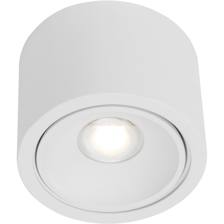 AEG LED-Spot Leca dimmbar und schwenkbar 9 cm x Ø 12,8 cm EEK: A+