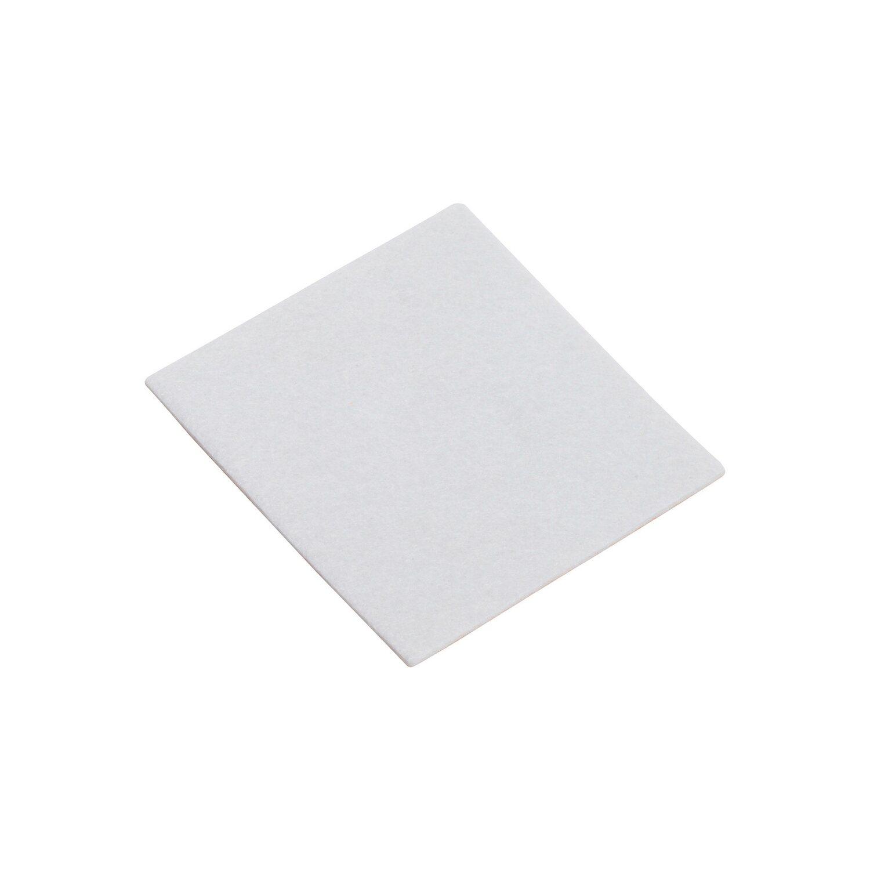 Fabulous OBI Filzzuschnitt selbstklebend 100 mm x 100 mm kaufen bei OBI KN33