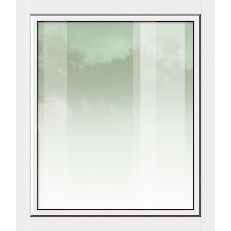 Fenster kunststoff wei dreh kipp 60 cm x 60 cm din rechts kaufen bei obi - Dreh kipp fenster aushangen ...