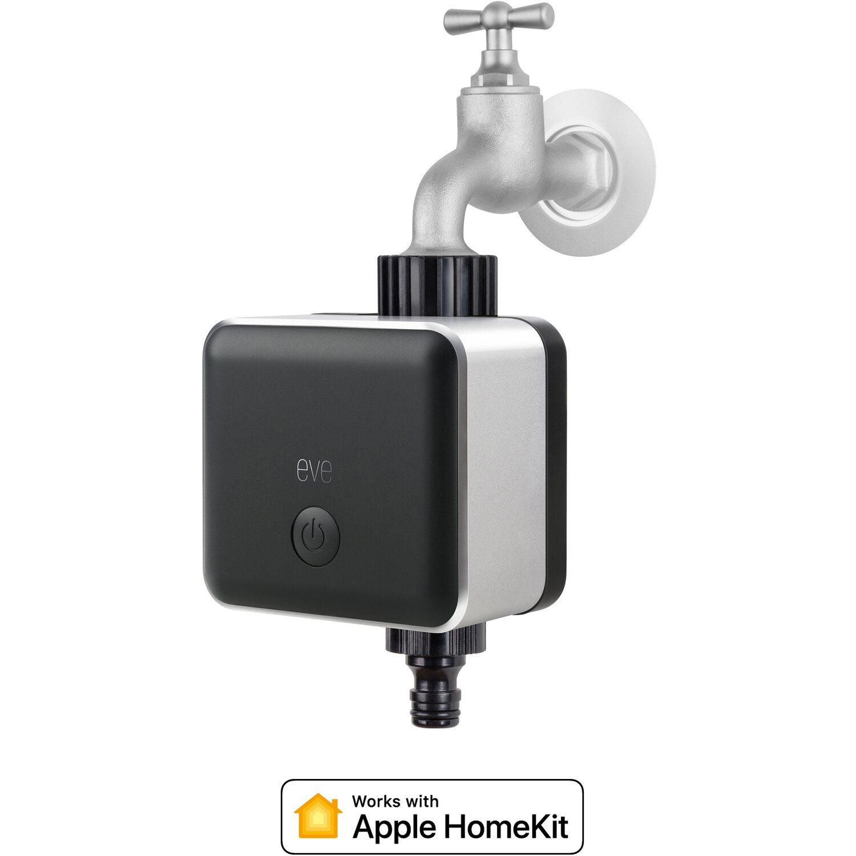 Eve Aqua Bewässerungssteuerung für Apple HomeKit