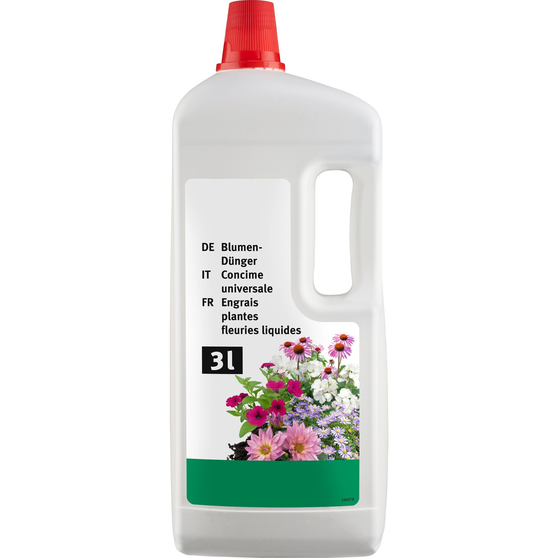 CMI Blumen-Dünger 3 l