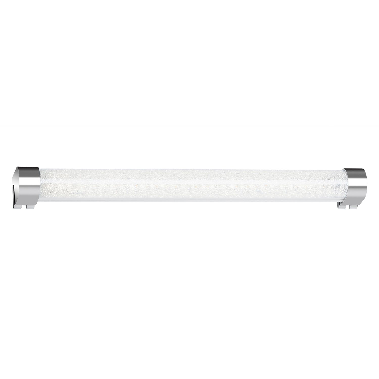 Briloner LED Bad Spiegelleuchte Cool & Cosy Chrom kaufen bei OBI