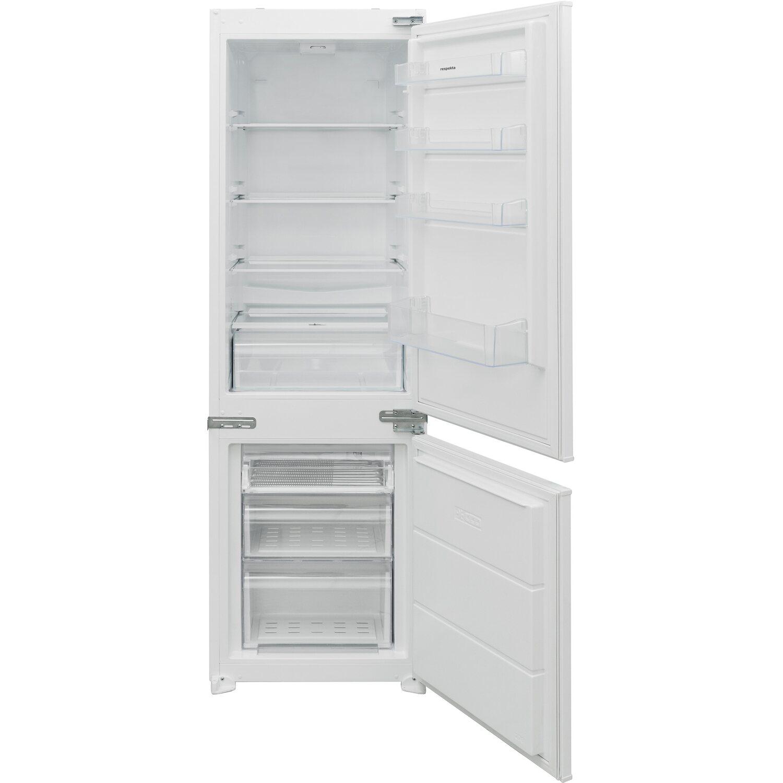 Respekta Kühl-Gefrierkombination GKE 178 N Weiß EEK: A++ | Küche und Esszimmer > Küchenelektrogeräte > Kühl-Gefrierkombis | Respekta