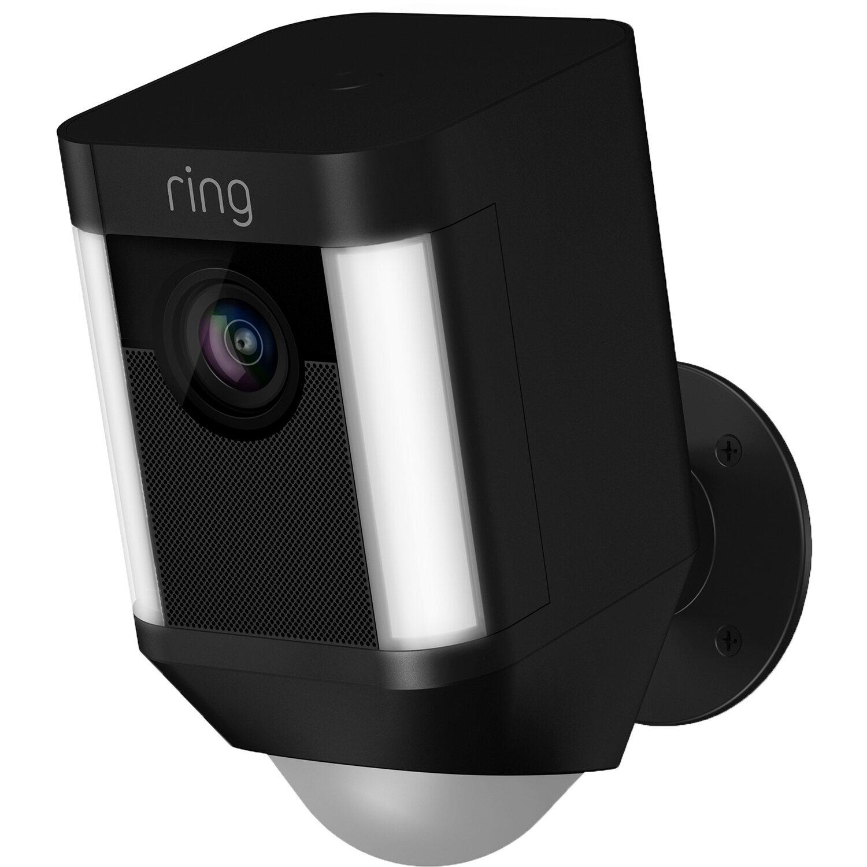 Ring Spotlight Cam Akku