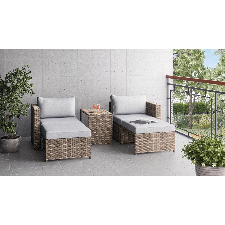 Gartenmobel Terrassenmobel Kaufen Obi