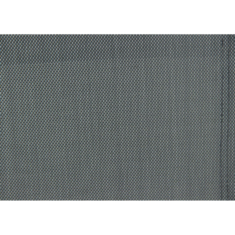 Stapelstuhl Yokum mit Textilbespannung Aluminium