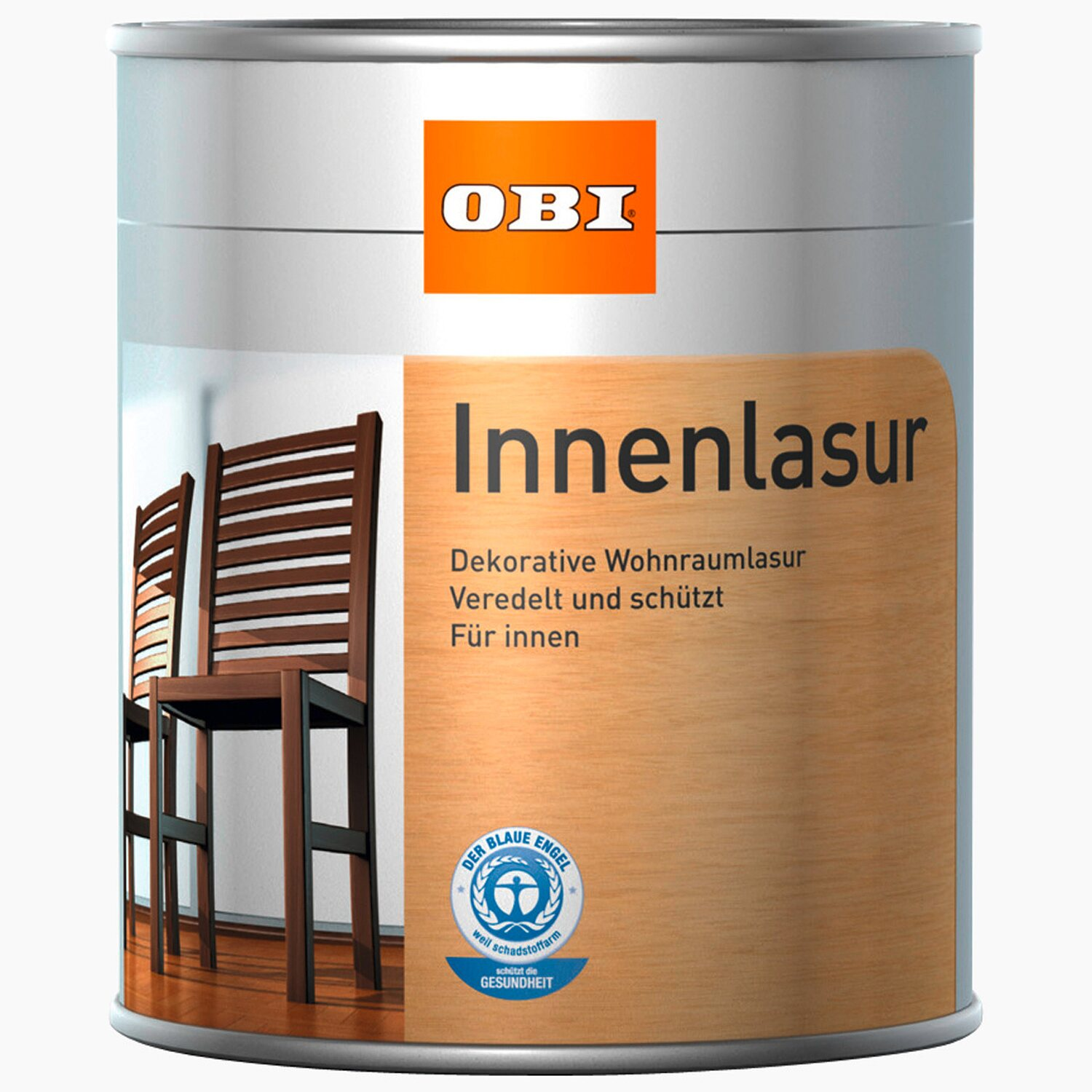 obi innenlasur birke 750 ml kaufen bei obi. Black Bedroom Furniture Sets. Home Design Ideas