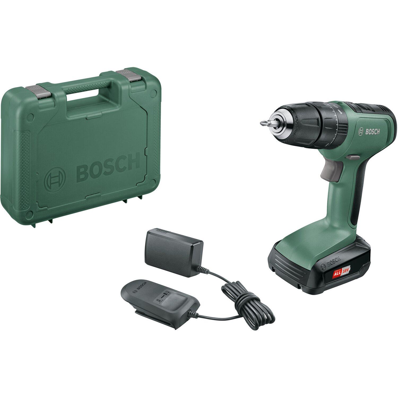 OVP Bosch Akku Schlagbohrschrauber UniversalImpact 18 ohne Akku, 18 Volt System